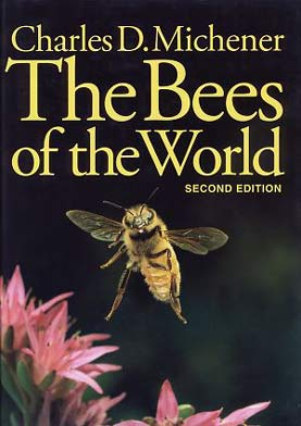 Michener, The bees of the world