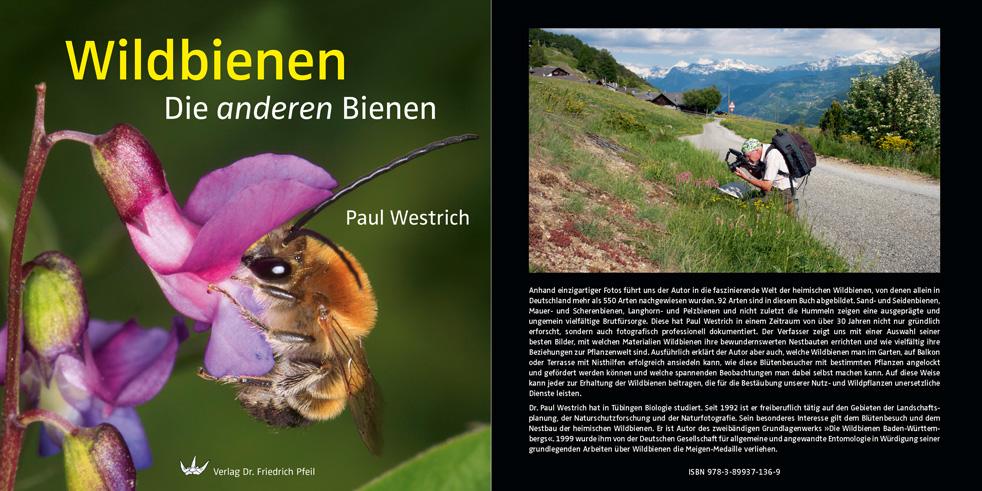 Buchumschlag Westrich