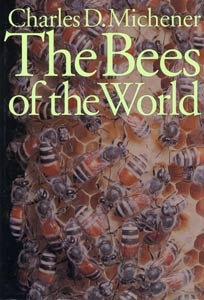 Michener, Bees of the World, Umschlag 1